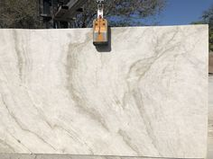 is serene and features a appearance with a background. Perla Venata accented with this sophisticated material is sure to elevate your next to Come in and see us at Quality Stones here in Quartzite Countertops, Granite, Fort Myers, Natural Stones, Serenity, Kitchen Ideas, Cream, Crystals, Simple
