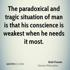Paradoxical Quotes - Page 1   QuoteHD