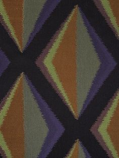 Mirror Pyramid in Molten. Larry Laslo fabric for Robert Allen. Guaranteed lowest prices online! Price $137.00