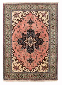 Ardebil carpet 204x297
