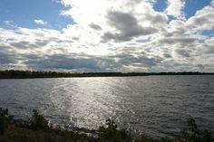 Море московское.