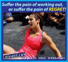 Fitness Motivation http://hasfit.com/exercise-training-motivation-workout-fitness-quotes.html