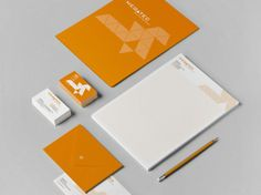 Corporate Image Megatec by Sottosopra