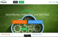 Dineroymas: Payza-Bitcoin