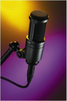 Start the podcast of your dreams with the help of our Ultimate Guide to A-T Podcasting Gear: