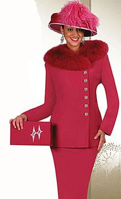 First Lady Suits and Hats | NEW ARRIVALS - LADIES & MENS FALL FASHIONS
