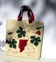 Canvas tote bag natural colorsummer tote beach tote all by Apopsis