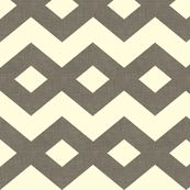 euro sham fabric - i think this will become the new chevron!!