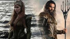 Image result for aquaman and mera