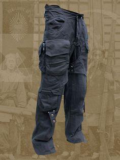 Rebel Pants http://high-cybergypsy.com
