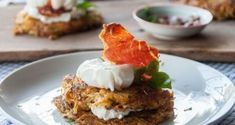 Today we have rosti for you, a delicious swiss recipe! Check out our newest article!