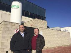 Una fábrica de Yecla es una de las mayores productoras de grafeno del mundo - Yahoo Finanzas España