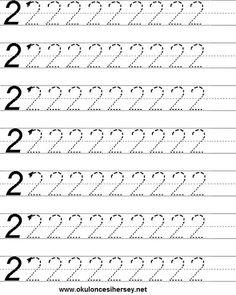 sayılar-çizgi-çalışması-2.gif (508×636) Numbers Preschool, Kids Learning Activities, Pre School, Special Education, Kids And Parenting, Worksheets, Kindergarten, Teacher, Writing