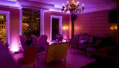 Eighteenth Street Lounge, Dupont Circle