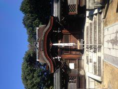 近江歴史探訪