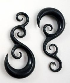 Love these gages.
