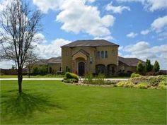 Odessa, Ector County, Texas House For Sale - 2.46 Acres