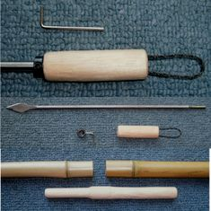 A Long-Term Survival Guide - Make a Survival Staff | Scribd