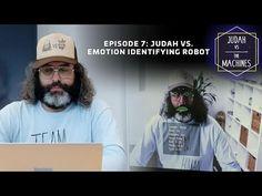 Judah vs emotion .... http://endlesssupplies.us/blogs/brands/214874384-judahvsemotionidentifyingrobot?utm_campaign=social_autopilot&utm_source=pin&utm_medium=pin