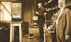 If you love mad science, you are about to be ecstatic. In these amazing historic images of laboratories — many over a century old — you can see the crazy, brilliant scientific instruments of another age. Mad Science, Science And Nature, Science And Technology, Science Labs, Stem Science, Science Equipment, Lab Equipment, Mad Scientist Lab, Lab