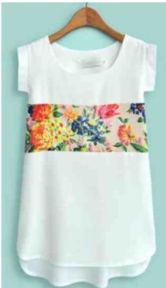 BNWT White Short Sleeve ...