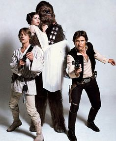 Group - Star Wars: Episode IV - A New Hope