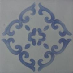 Antique Tile Collection ANT 90 | Emma Wanless