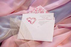 Нежные свадебные пригласительные. Когда нужна нежность и ничего лишнего. #invitation, #wedding Napkins, Container, Tableware, Dinnerware, Towels, Dinner Napkins, Tablewares, Dishes, Place Settings