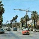 1964 - Under construction Riiverside