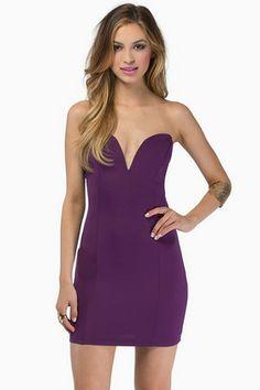 Valentine Bodycon Dress