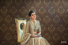 30 Sabyasachi Lehengas We Spotted on Real Brides!