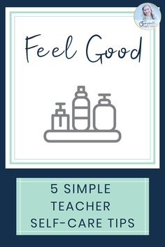 Feeling that teacher burnout? Check out these teacher self care tips that are simple and easy to add to your everyday routine. Teacher appreciation is important. Teacher Quotes, Teacher Hacks, Elementary Science, Upper Elementary, Beautycounter Makeup, Teacher Boards, Self Care Activities, Reading Passages, Teacher Favorite Things