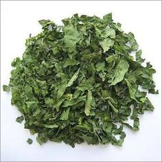 Yum Rush Inc. - Spinach Flakes WS, $146.30 (http://www.yumrush.com/spinach-flakes-ws/)