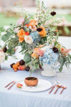 202 best tablescapes images mesas wedding ideas autumn decorations rh pinterest com