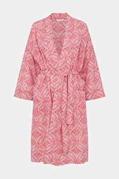 Musselburgh Gown #SeasaltComfortAndJoy