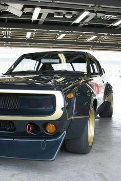 1972 Nissan Skyline 2000 GT-R KPGC110R