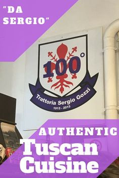 Trattoria Sergio Gozzi: Authentic Tuscan Cuisine – A Dash of Life