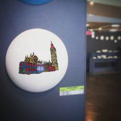 28ª Paralela Gift, na Fundação Bienal de São Paulo, Parque do Ibirapuera. De 12 a 15 de agosto de 2015.  Priscila Vannucchi & Marcos Wolff Objetos de Arte | site: www.pvmw.com | facebook: facebook.com/lojapvmw | instagram: instagram.com/pvmw.objetos.de.arte #pvmw #lojapvmw #design #art #arte #toyart #sp #ceramics  #urbanart #saopaulo #brazil #architecture #trend #vejasp #paralelagift #bienal #fundacaobienal #ibirapuera #pavilhaodabienal #fundaçãobienal #london #londres