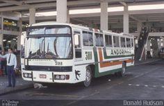 Ônibus da empresa Empresa de Transportes Andorinha, carro 3111, carroceria Marcopolo III, chassi Scania BR116. Foto na cidade de Rio de Janeiro-RJ por Donald Hudson, publicada em 02/09/2014 05:30:58.