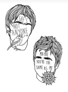 Liam and Noel Oasis Lyric Tattoos, Band Tattoo, Tatoos, Web Tattoo, Oasis Band, Arctic Monkeys Tattoo, Oasis Lyrics, Serotonin Tattoo, Classic Rock