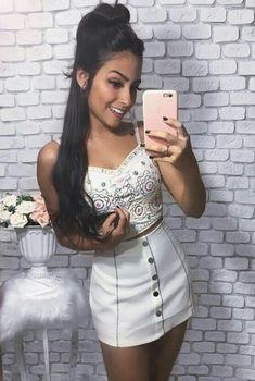 e0d8395b380f 8 melhores imagens de Vestidos de festa em 2019 | Vestido de festa
