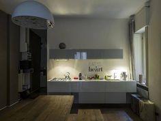 36e8 Kitchen @ Appartamento LAGO #kitchen #interiordesign #home