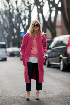 Could this be the end of skinny jeans?