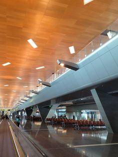 Doha Int´l Airport