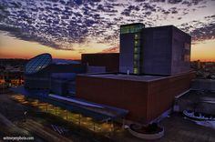 witmeyerphoto:    The Fox Cities Performing Arts Center in Downtown Appleton, Wisconsin.