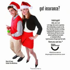 'Tis the Season For Good Jeer of #Obamacare