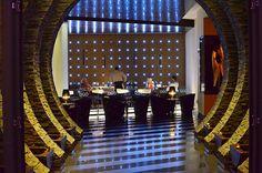 DUO Tapas Bar, Gran Melia Palacio de Isora, Alcala, Tenerife