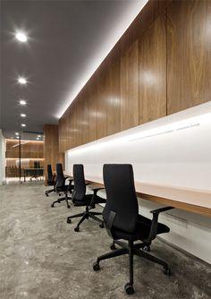 Lovely Barcelona Office Furniture
