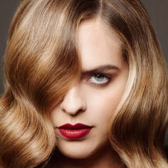 Balayage - hair colour trends 2013 - Woman And Home