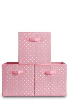 Buy Fabric Storage Boxes   Set Of 3 From The Next UK Online Shop